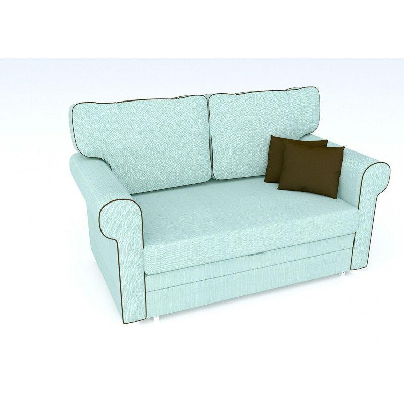 Sofa dwuosobowa rozkładana MAYA