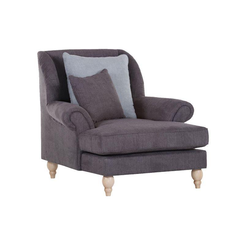 Fotel do salonu OSLO - 1