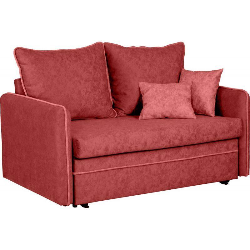 Sofa 2 osobowa z funkcją spania FIONA