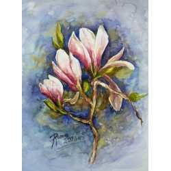 Magnolia - 30x40
