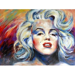 Marilyn 2 - 60x80