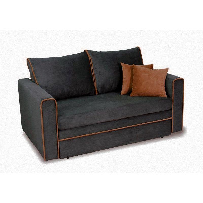 Trzyosobowa sofa rozkładana LUCIA