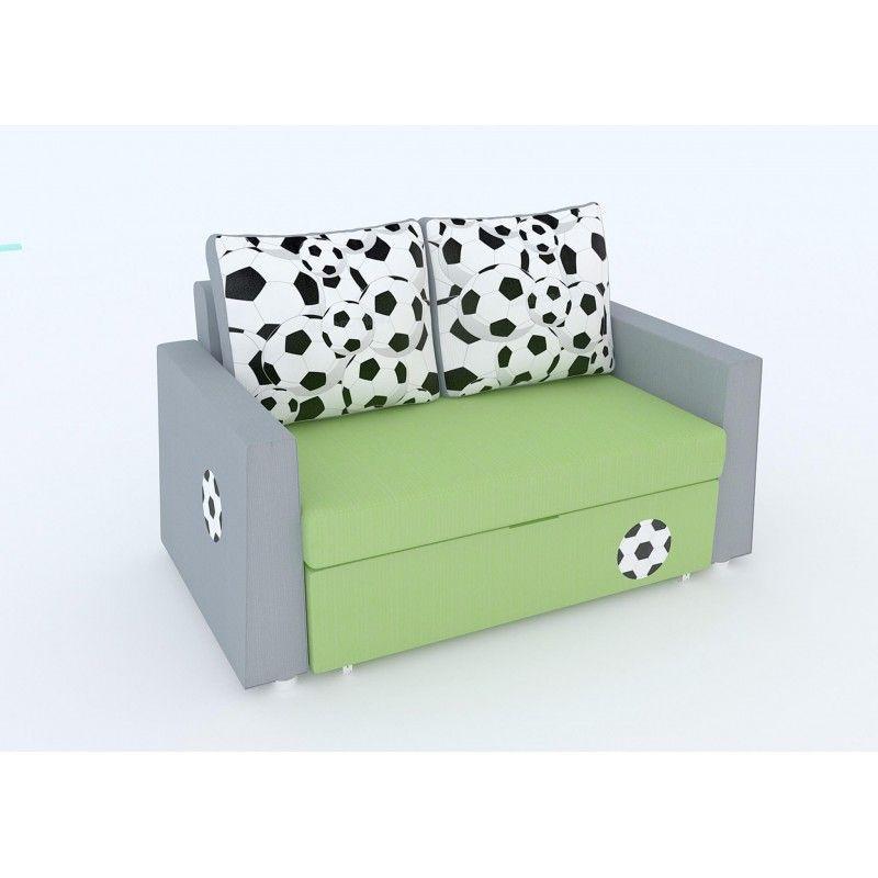 Sofa rozkładana jednoosobowa ELIAS