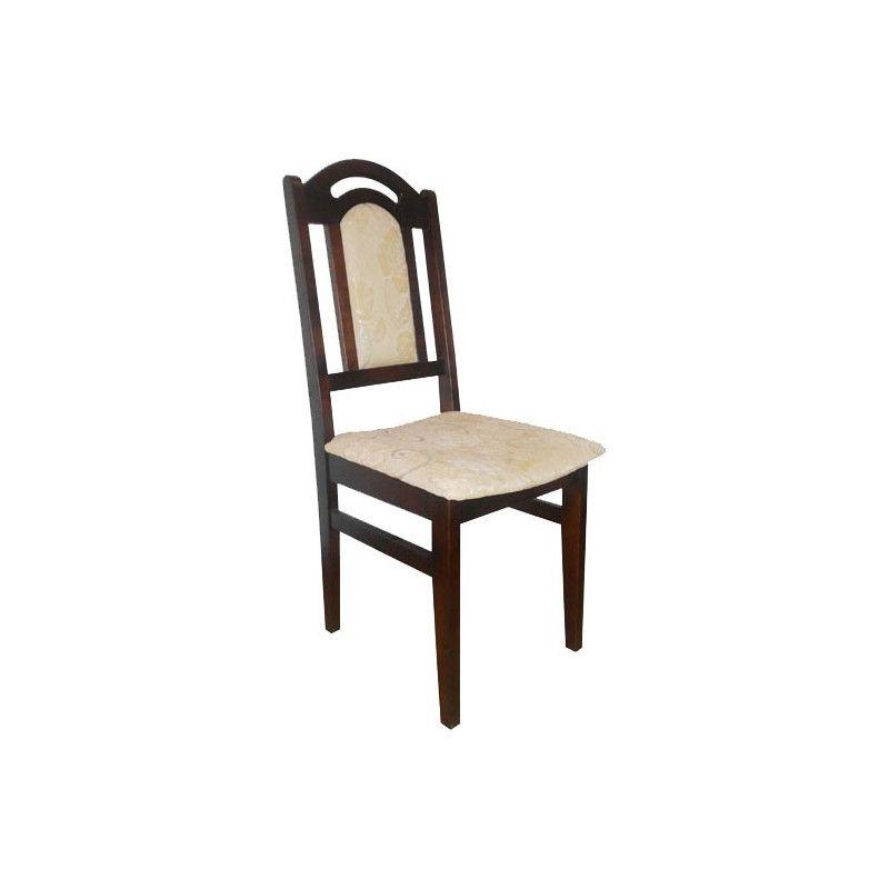 Krzesło drewniane Kinga - 1