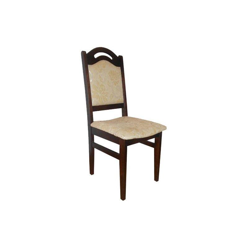 Krzesło drewniane Justyna - 1