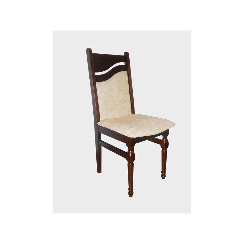 Krzesło drewniane Kornel - 1