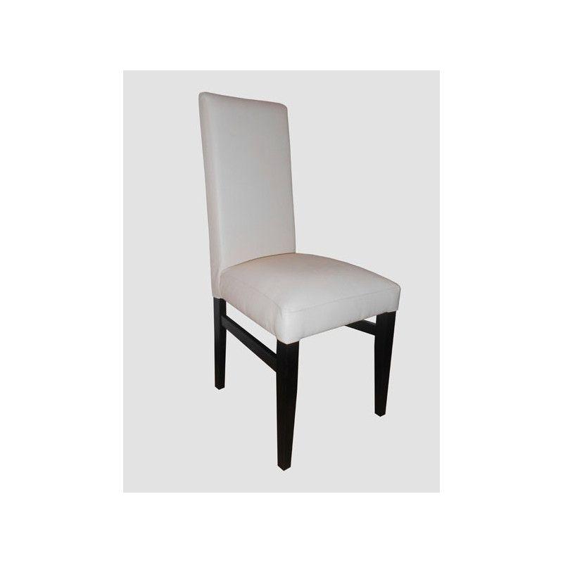 Krzesło tapicerowane Kamil - 1