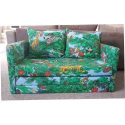 Kanapa sofa dla dzieci -...