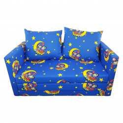 BOBI sofa dla dziecka - myszki