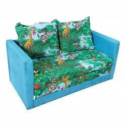 BOBI sofa dla dziecka