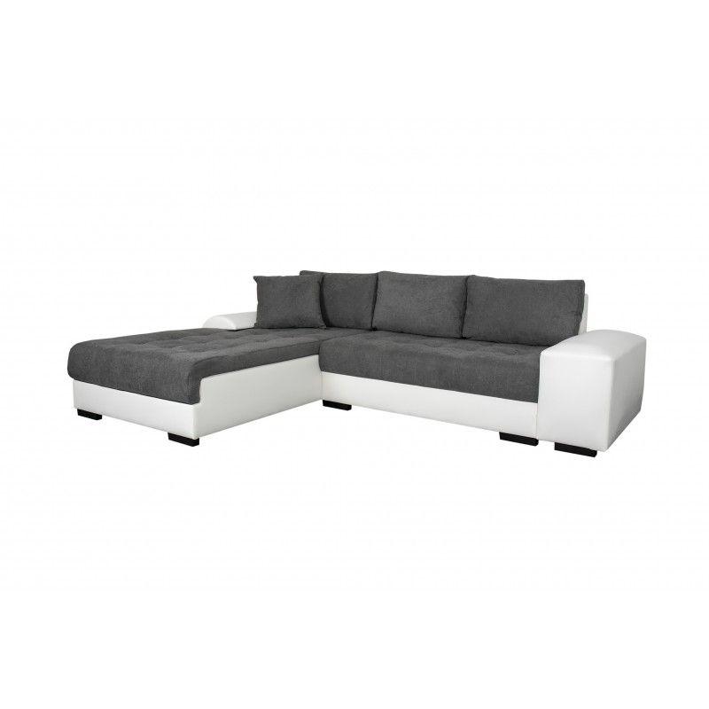 Sofa narożna z funkcją spania MALLORCA