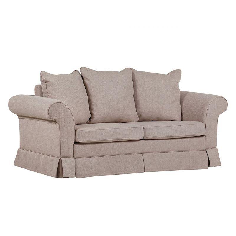 Sofa dwuosobowa rozkładana Estella