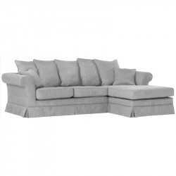 Sofa narożna z leżanką...