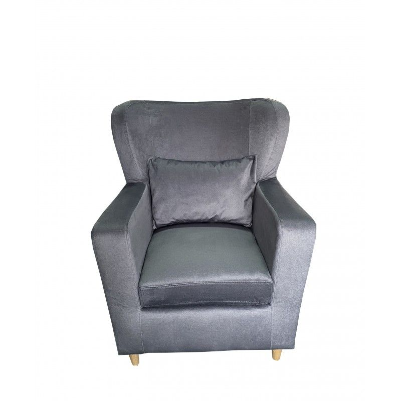 Fotel pokojowy DERBY Monolith 85 - 1
