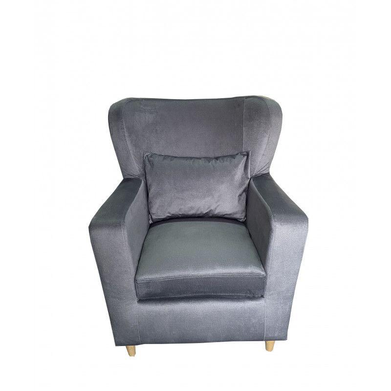 Fotel pokojowy DERBY - 1