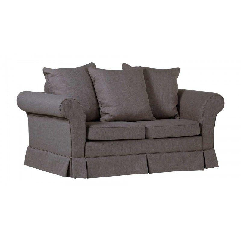 Sofa duwosobowa rozkładana Estella