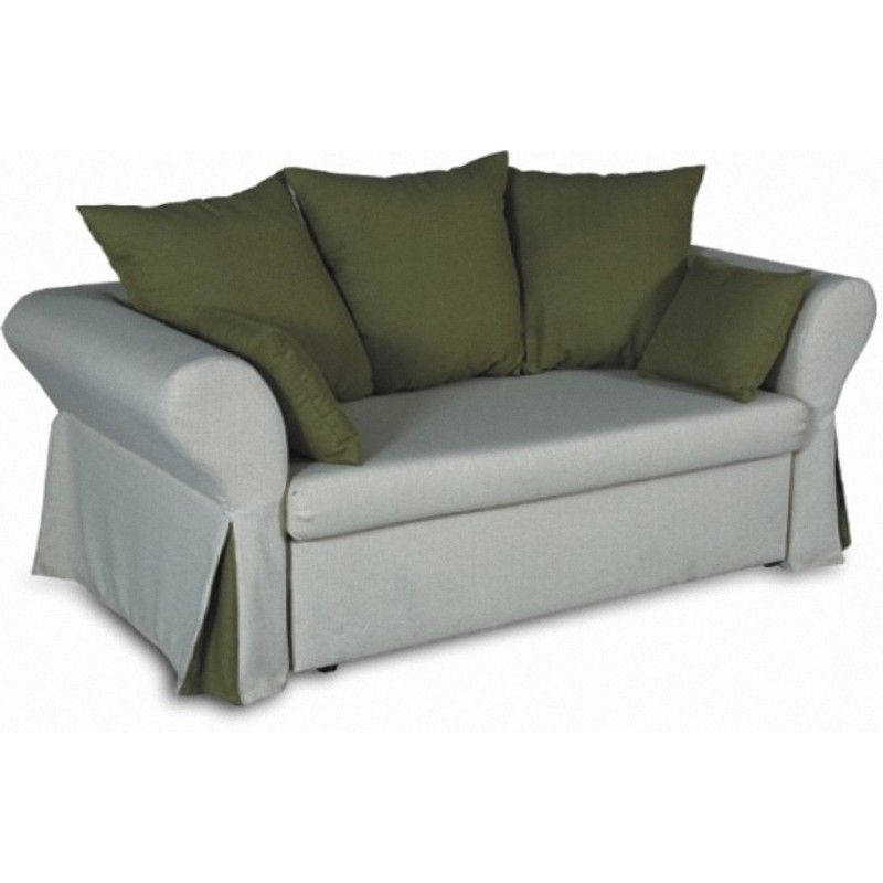 Mała sofa rozkładana ELIZABETH