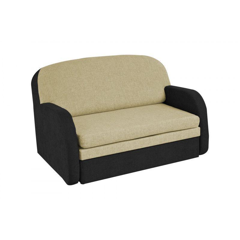 Mała sofa młodzieżowa z funkcją spania OLIVIA