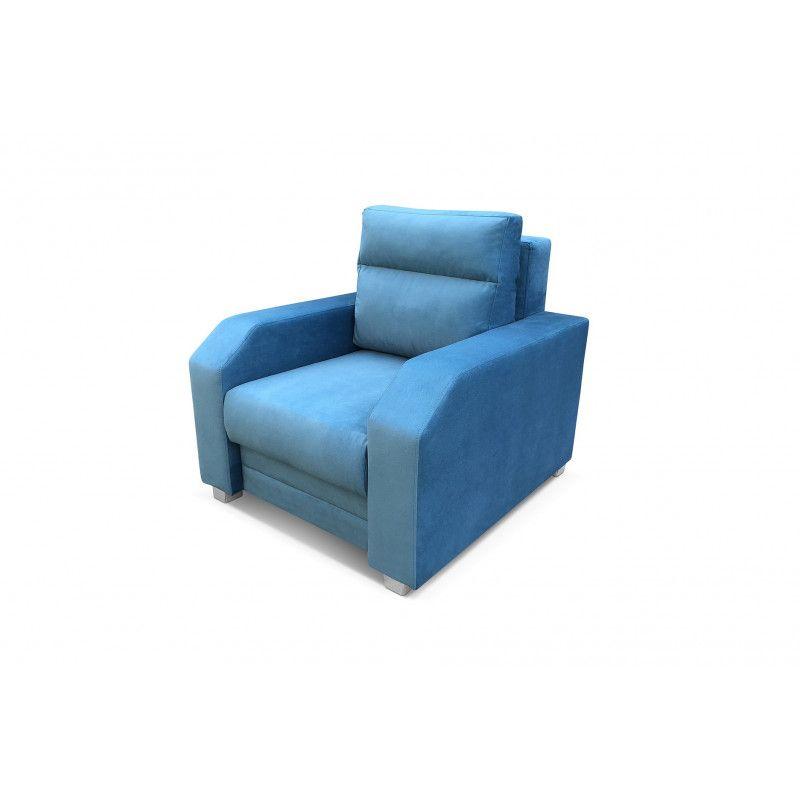 Fotel ALVARO - 1