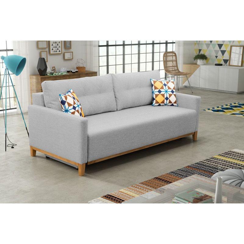 Sofa z funkcją spania ARES