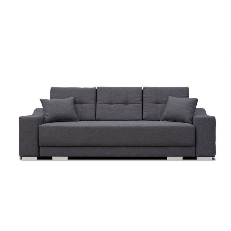 Sofa trzyosobowa z funkcją spania CELINA
