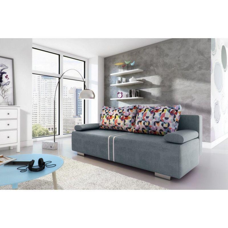 Sofa z funkcją spania MONA