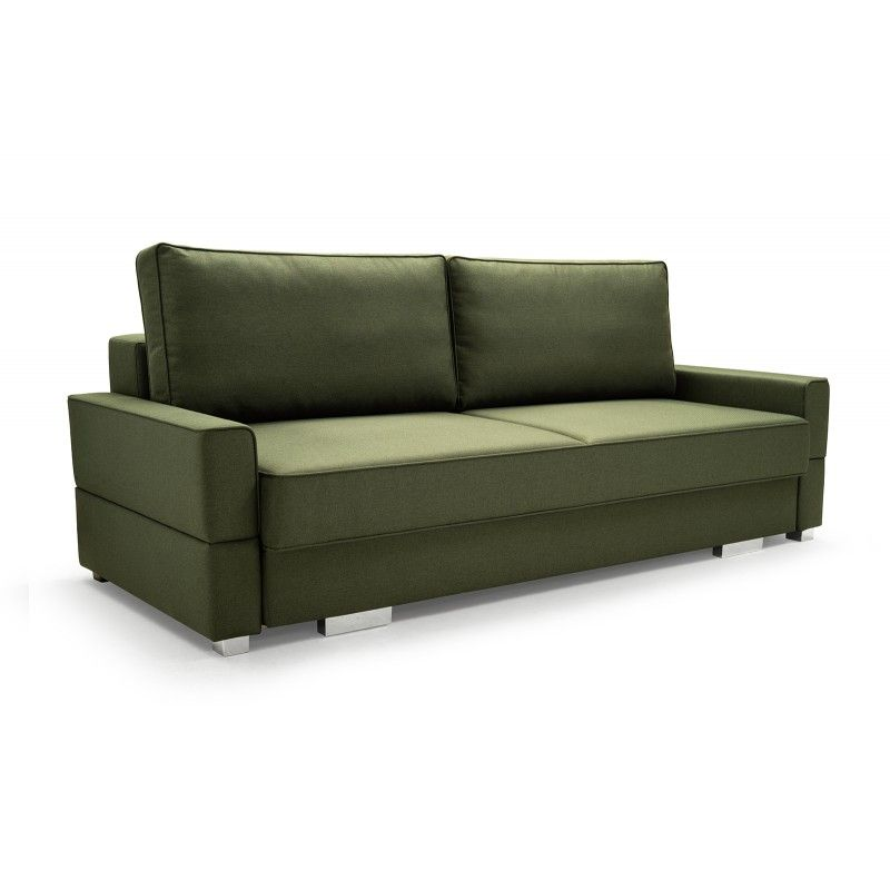 Sofa z funkcją spania ZUZIA