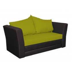 Sofa do spania dla dziecka...