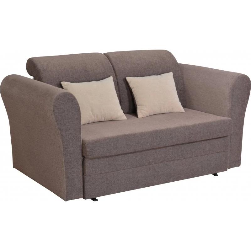 Sofa rozkładana dwuosobowa ROCCO