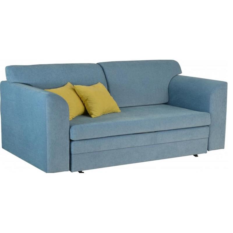Trzyosobowa sofa rozkładana ILLONA
