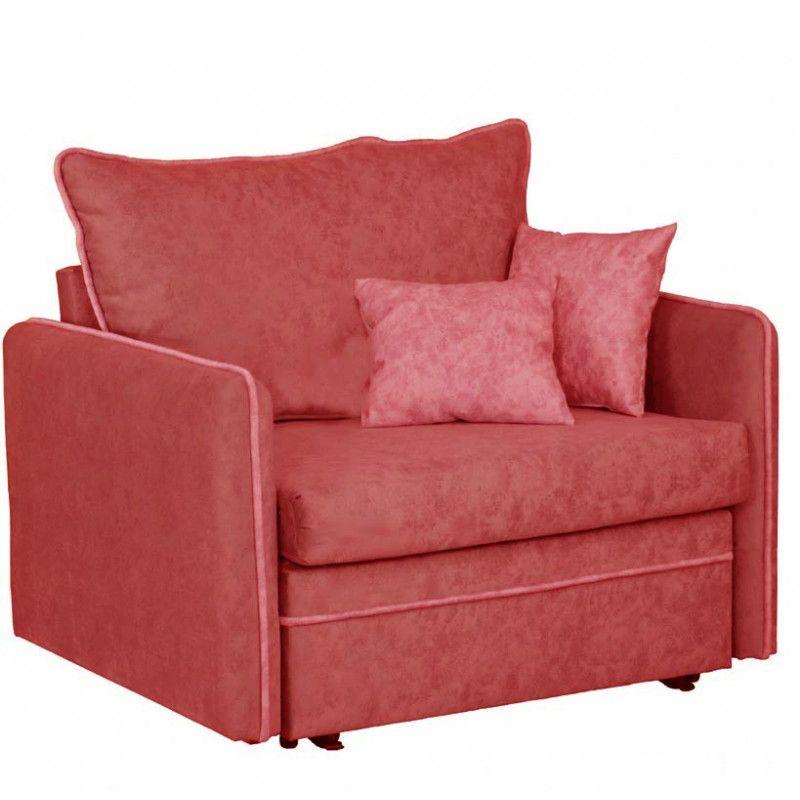 Sofa 1 osobowa z funkcją spania FIONA