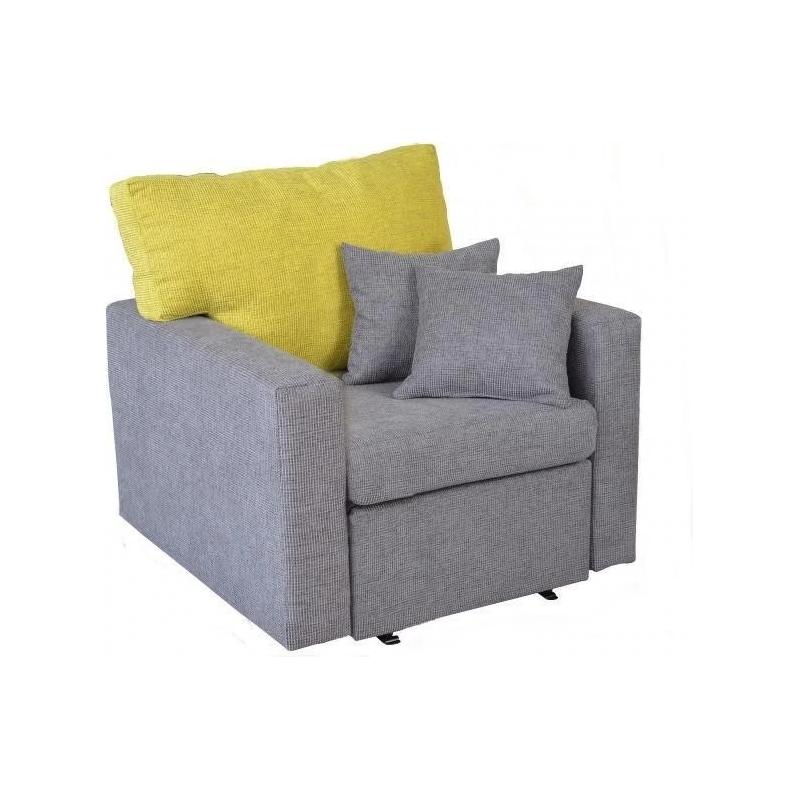 Fotel pokojowy GEMMA - 1