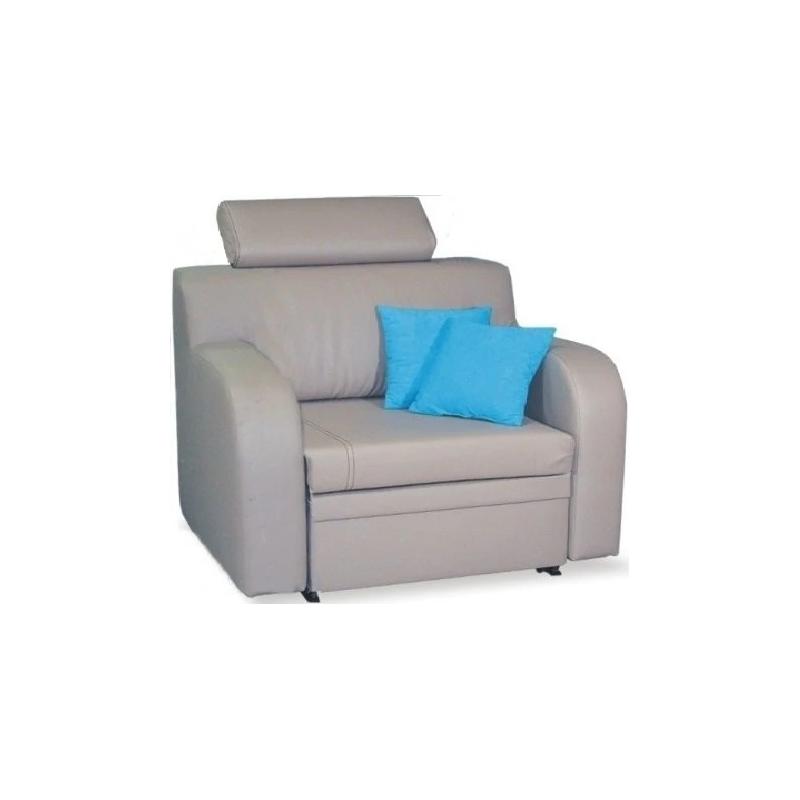Fotel MELODY (regulowane zagłówki) - 1
