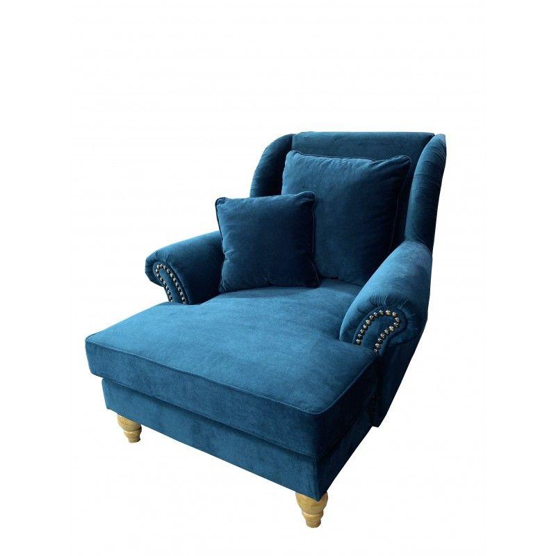 Fotel do salonu OSLO KRONOS 04 - 1