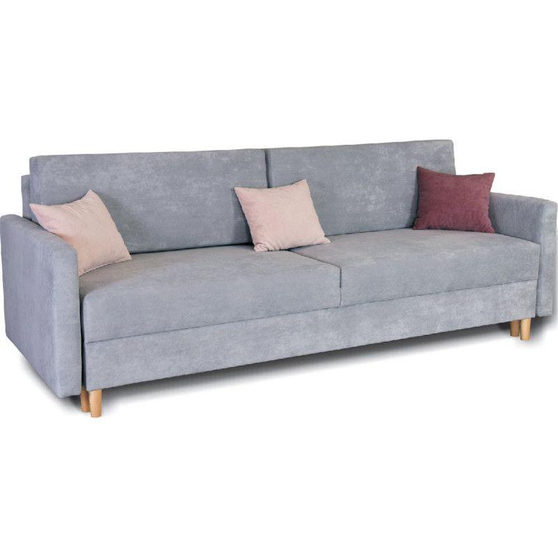 Sofa rozkładana 3DL CARLOS - 1