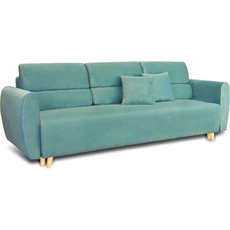 Sofa rozkładana 3DL Alicia - 1