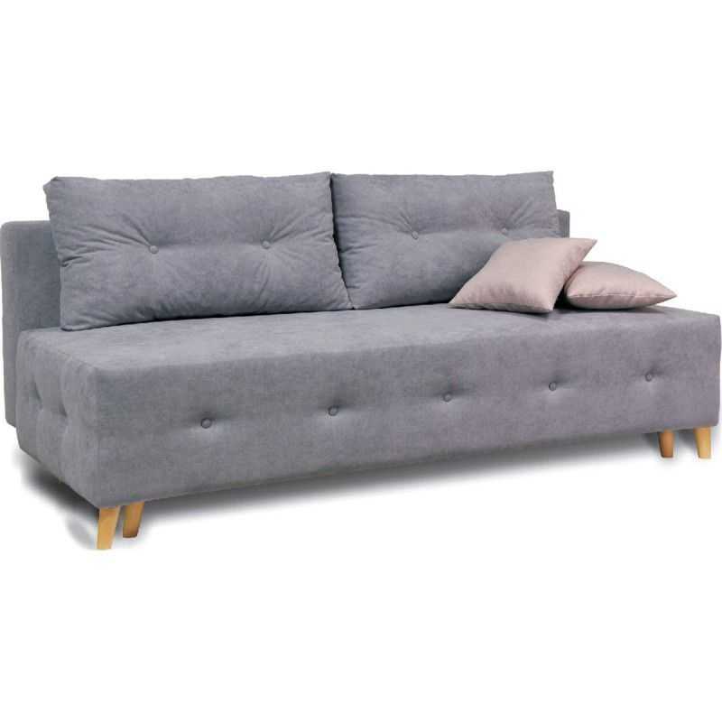 Sofa rozkładana 3DL LEONARDO - 1