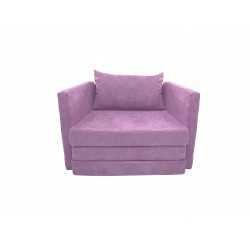 Mała sofa rozkładana dla dziecka BOBI - 1