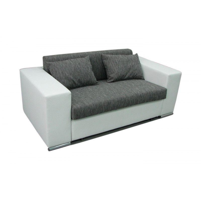 Sofa 2 osobowa z funkcją spania codziennego SAN JUAN