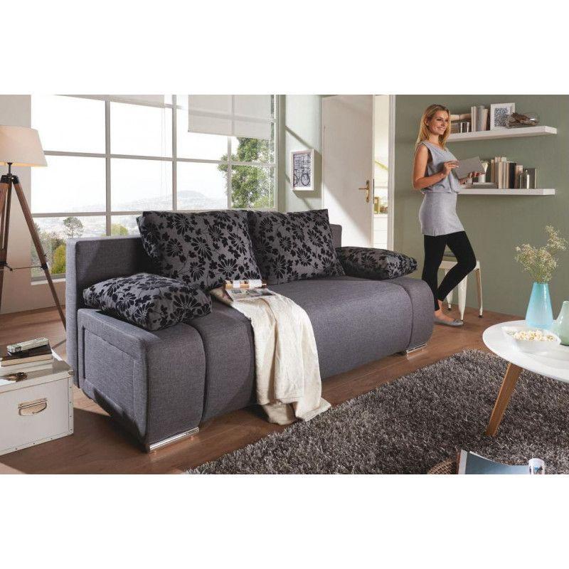 Sofa dwuosobowa rozkładana NEW