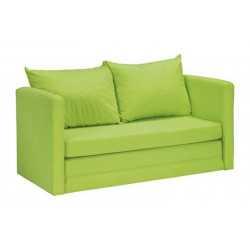 Sofa z funkcją spania CELESTE